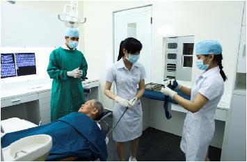 phương pháp làm răng giả tại nha khoa