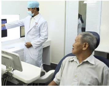 quy trình làm răng sứ thẩm mỹ